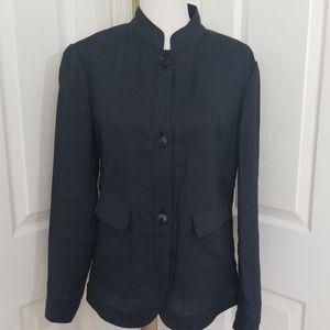 Lafayette New York jacket size 6